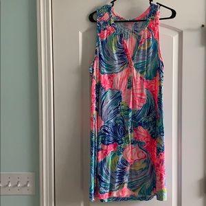 EUC XL Essie dress Lilly Pulitzer